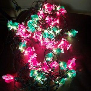 Hershey's Other - Hershey's Kiss Christmas lights
